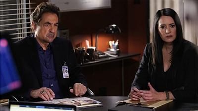 Criminal Minds • S12E07