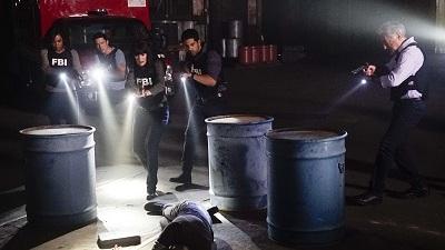 Criminal Minds • S14E01