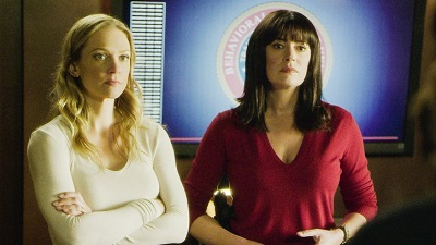 Criminal Minds • S14E10