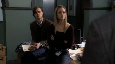 Criminal Minds • S02E12