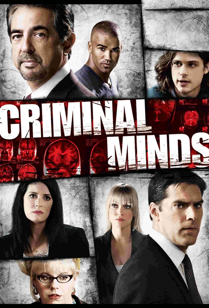 Criminal Minds (S14E10)