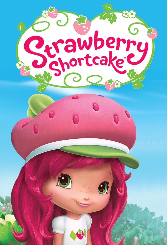 Strawberry Shortcake s Berry Bitty Adventures