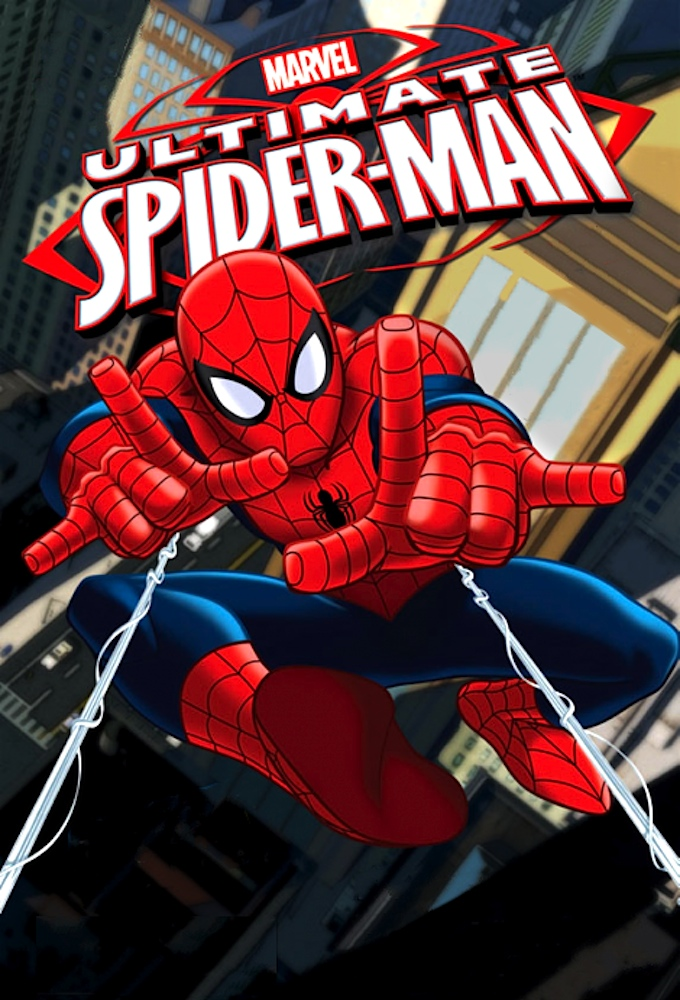 Marvel s Ultimate Spider-Man