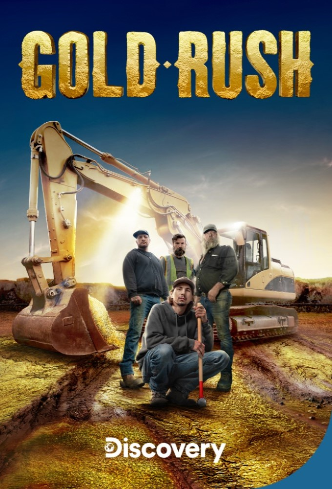 Gold Rush (S10E03)