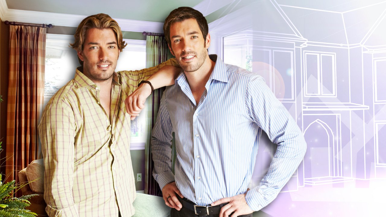 Fratelli in affari serie tv 2011 Who are the property brothers