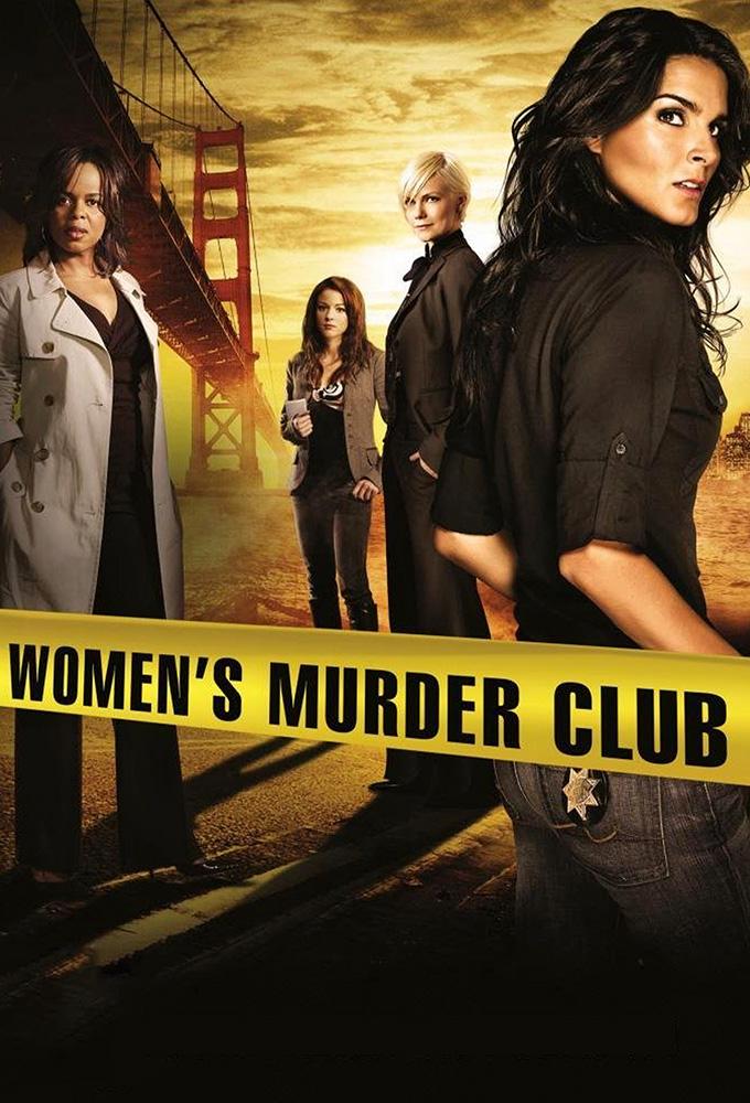 Women s Murder Club