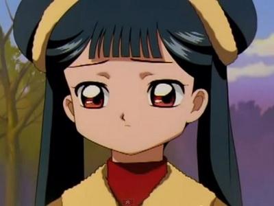 Sakura Card Captors • S03E14