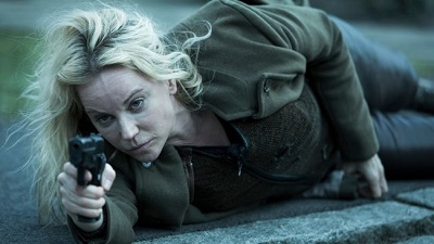 The Bridge (2011) • S04E08