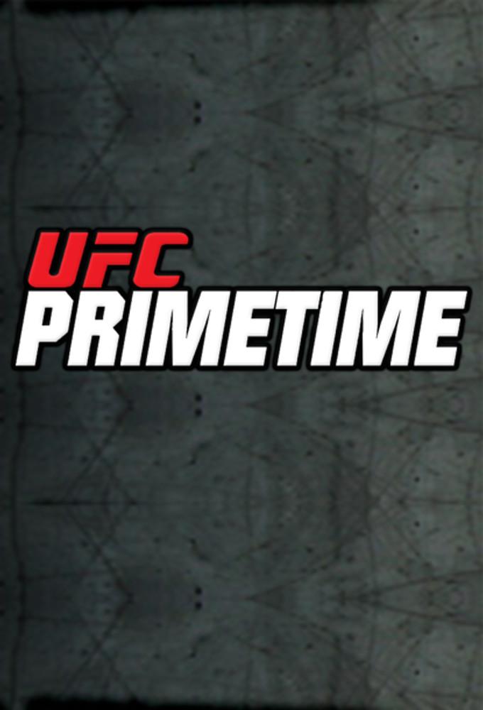 UFC Primetime (S27E04)