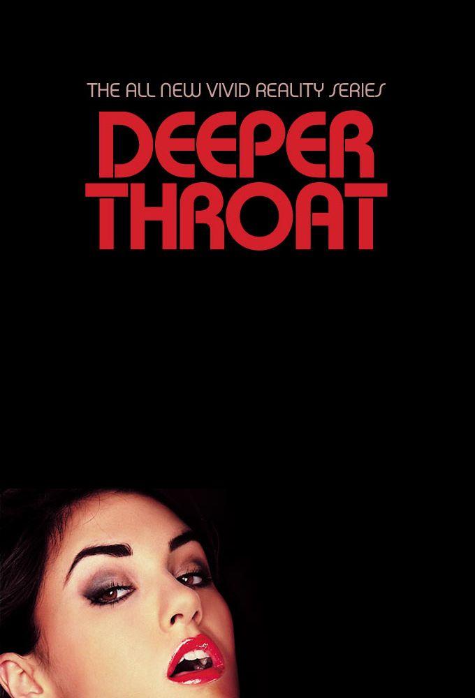 Cast of deeper throat