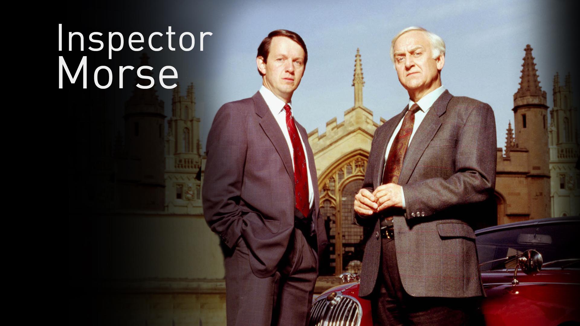 Inspector Morse