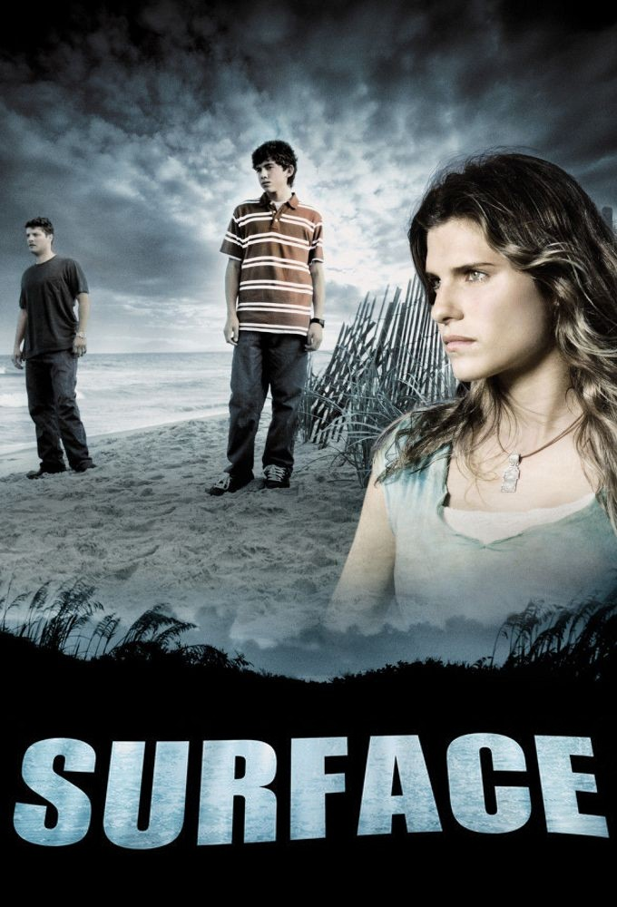 Capitulos de: Surface