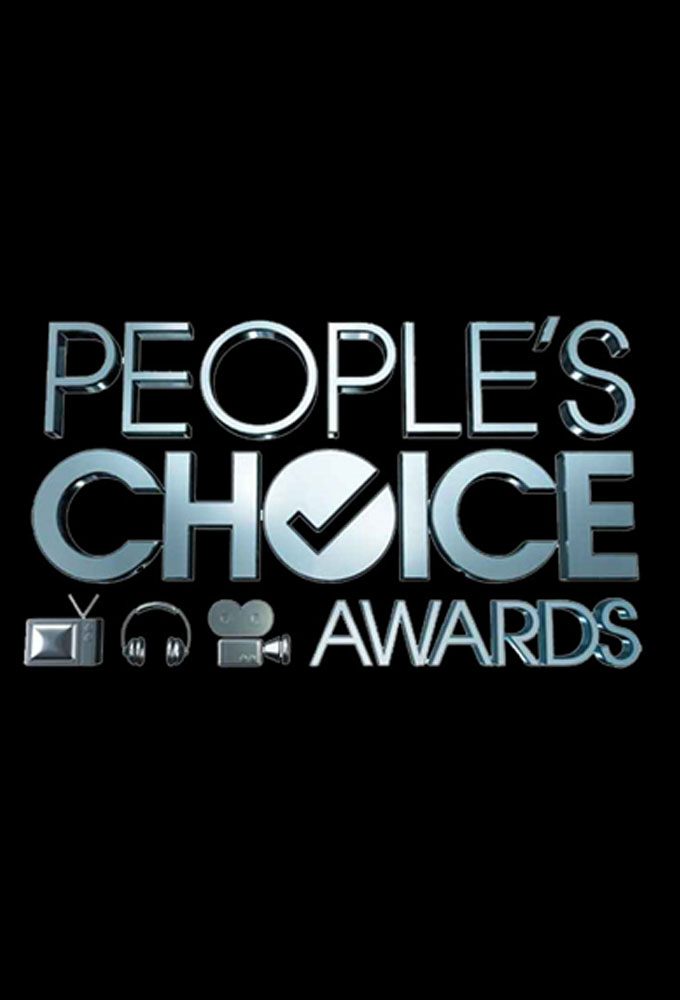 People s Choice Awards (S01E44)