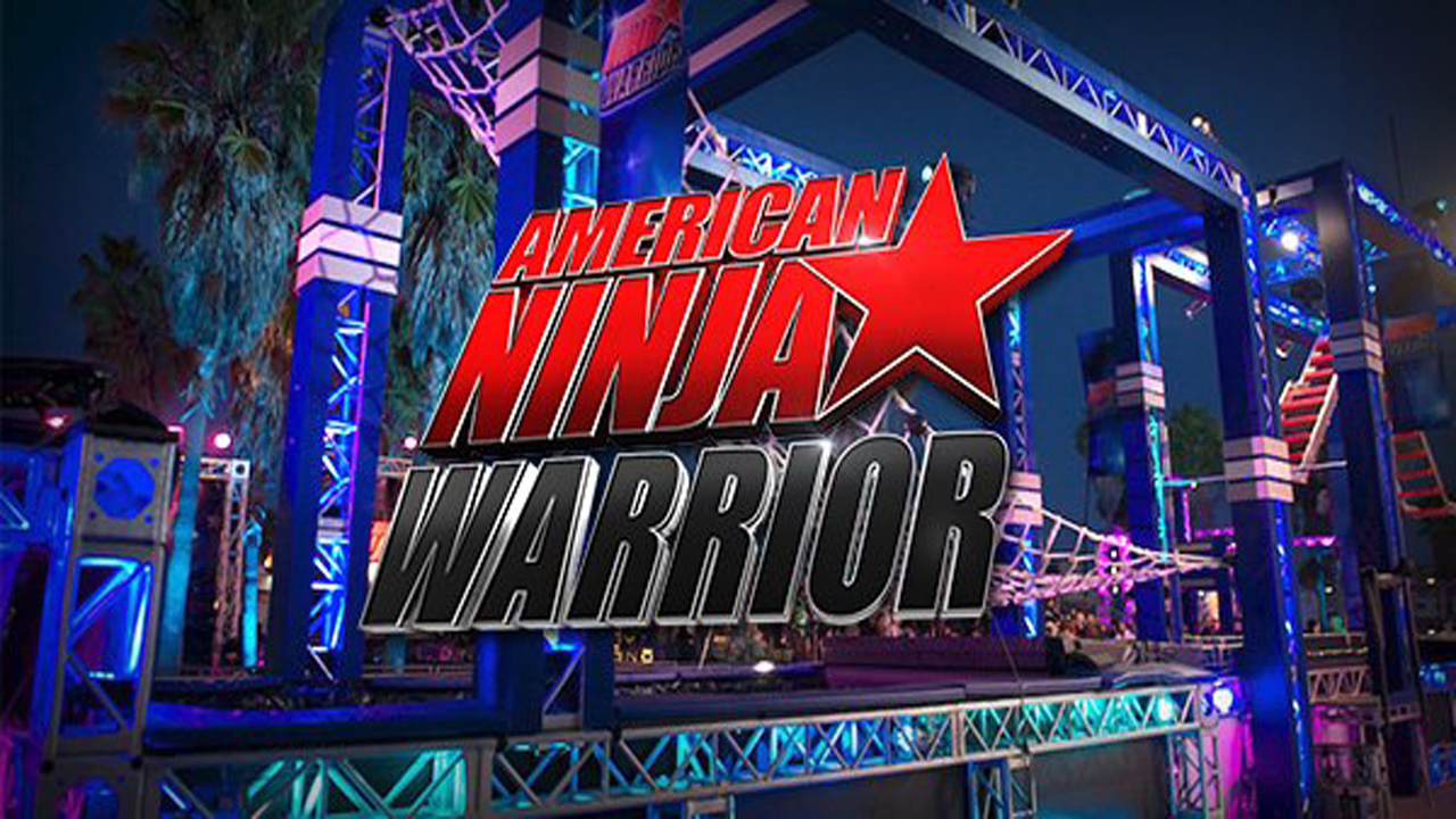 American Ninja Warrior Deutsch