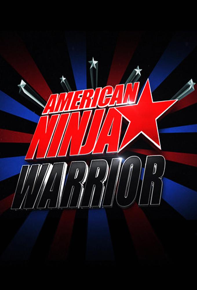 American Ninja Warrior (S09E11)