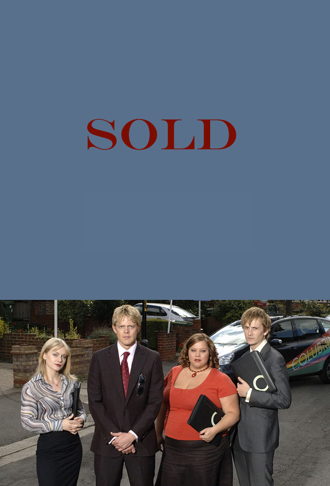 Sold serie tv 2007 - Television but solde ...
