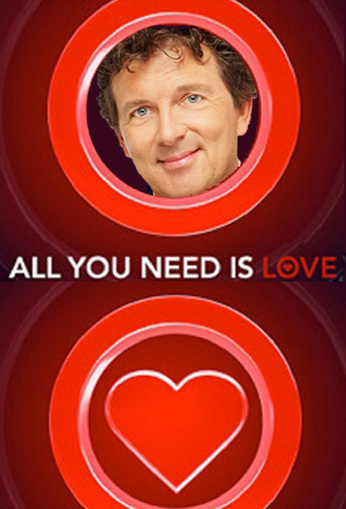 All You Need Is Love (S27E08)