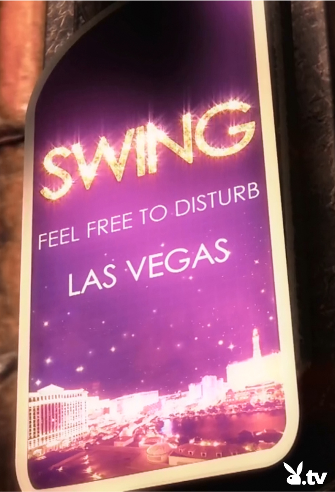 Swinging country tv series