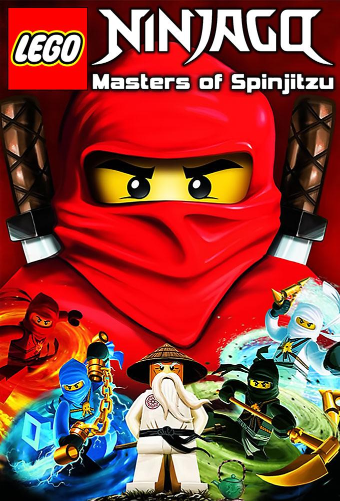 LEGO Ninjago: Masters of Spinjitzu (S07E01)
