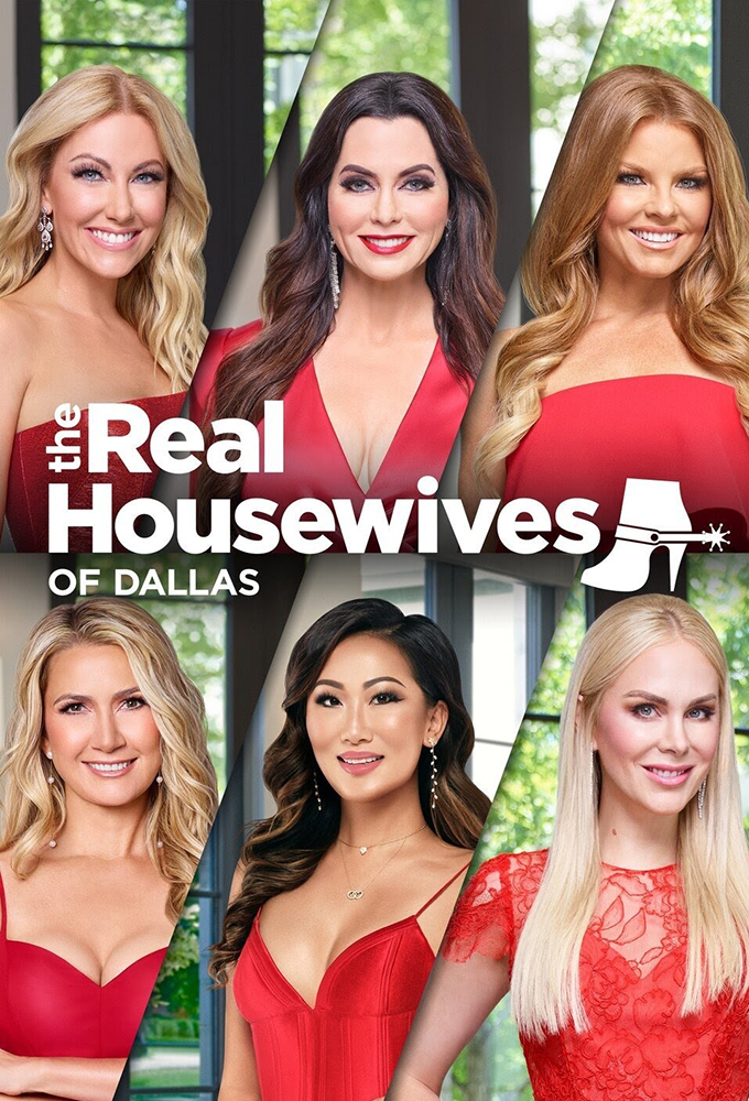 The Real Housewives of Dallas (S04E01)