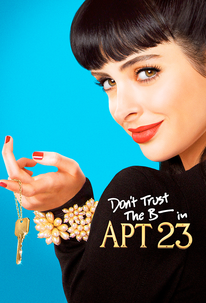 Don t Trust the B---- in Apartment 23