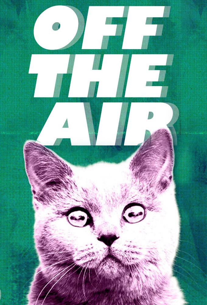 Off the Air (S07E02)