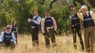 Major Crimes • S06E03