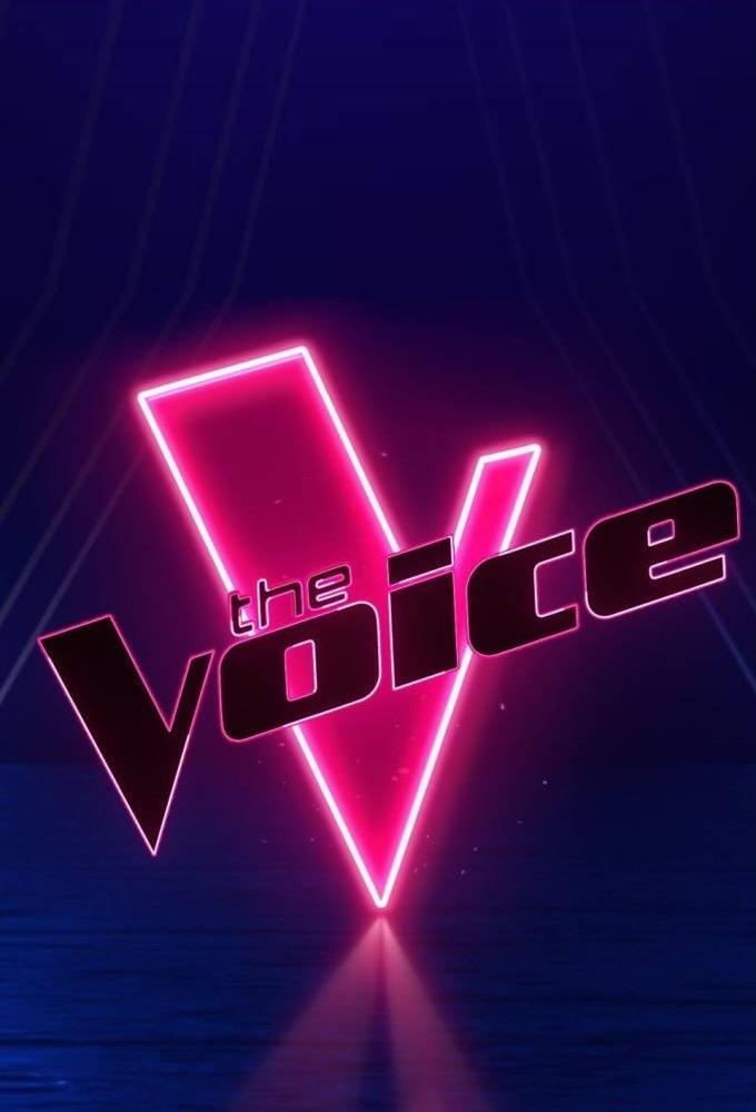 The Voice (S06E19)