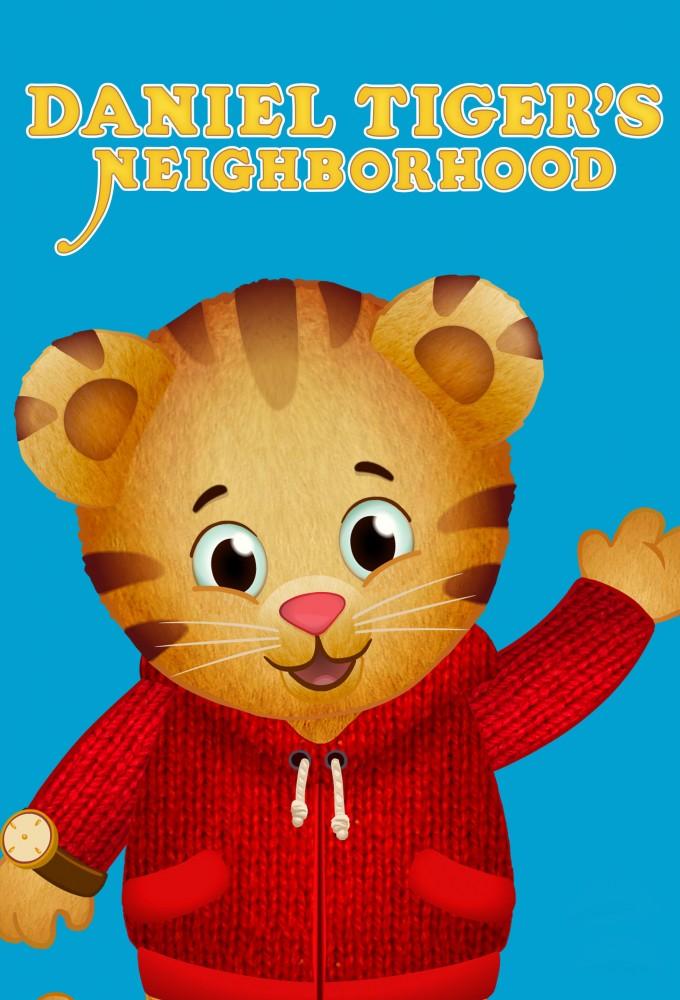 Daniel Tiger s Neighborhood