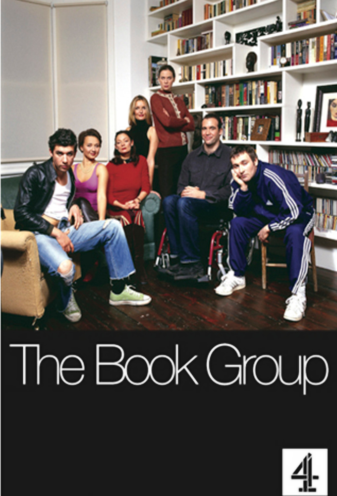 the book group series 1