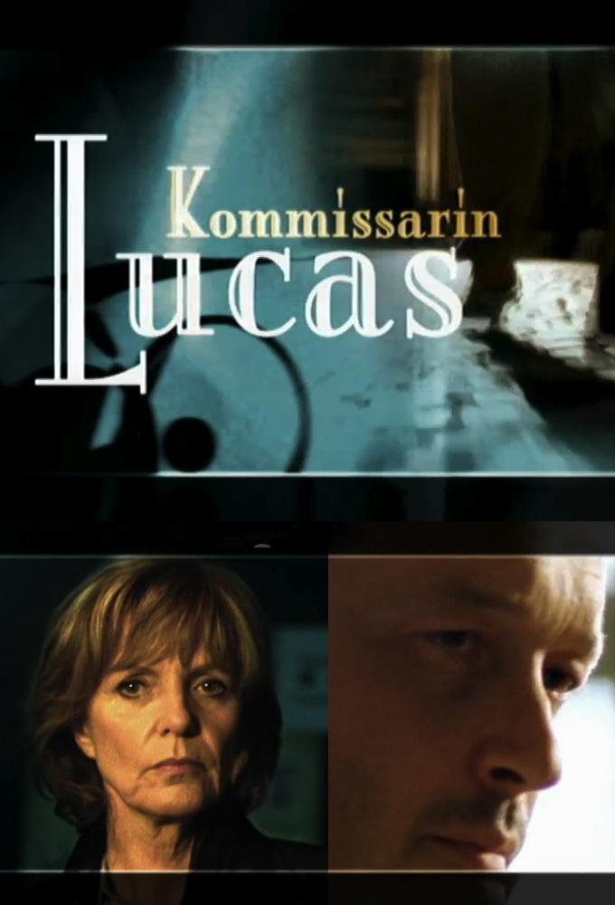 Kommisarin Lucas