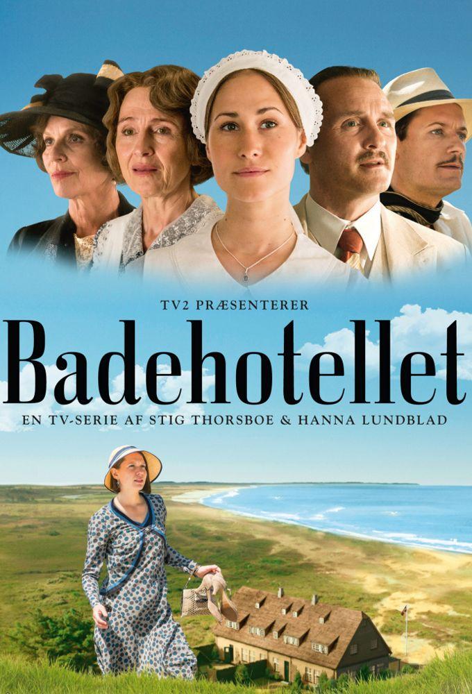 Badehotellet (S04E01)