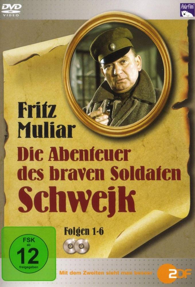 Fritz Muliar - Glasscherben-Tanz / Gehts Red'ts Net Mehr Davon
