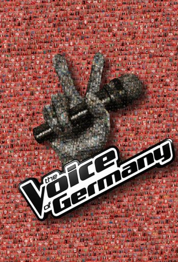 The Voice of Germany (S08E17)