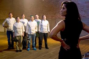 Top Chef • S04E11