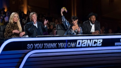 So You Think You Can Dance • S15E03