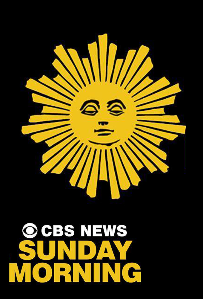CBS News Sunday Morning (S40E32)