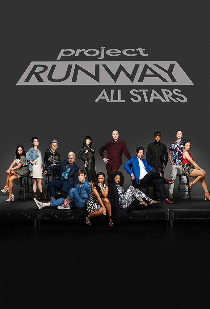 Project Runway All Stars (S07E01)