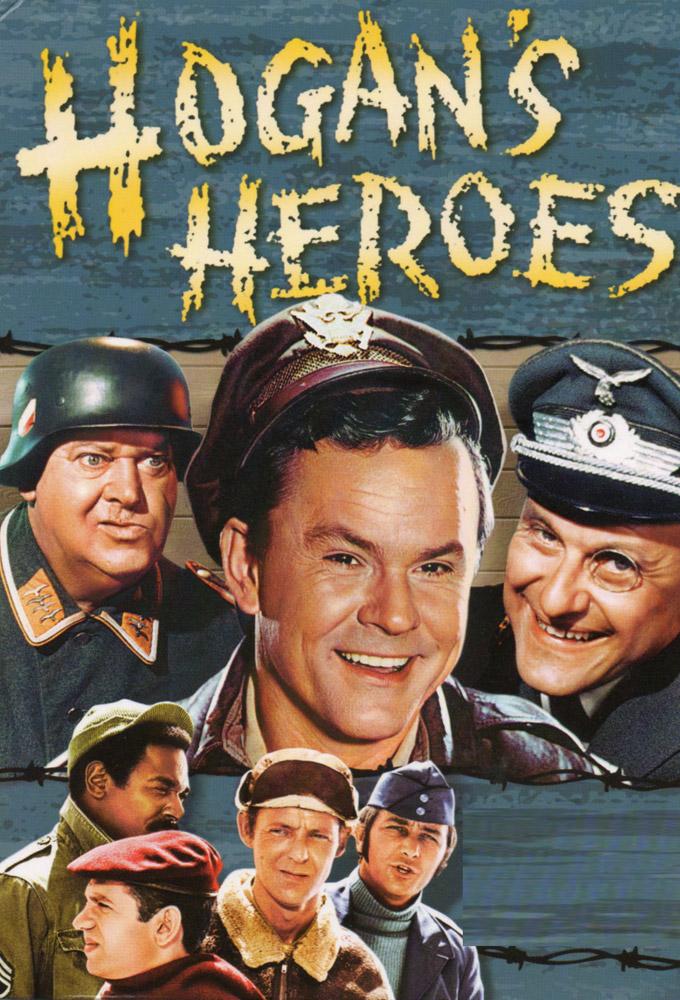 Hogan s Heroes