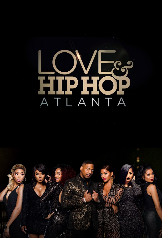 Love & Hip Hop: Atlanta (S06E01)