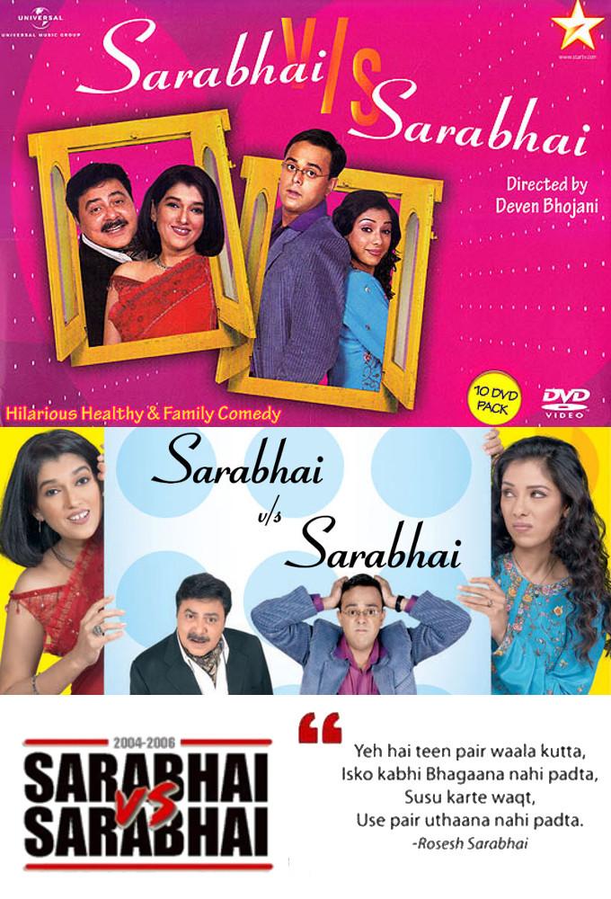 Sarabhai vs Sarabhai (S02E12)