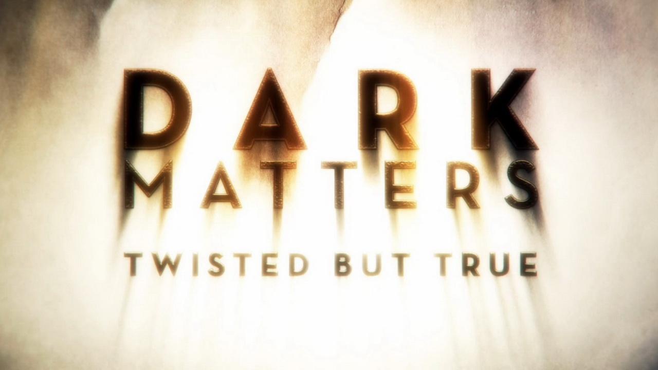 La scienza oscura • Serie TV (2011 - 2012)