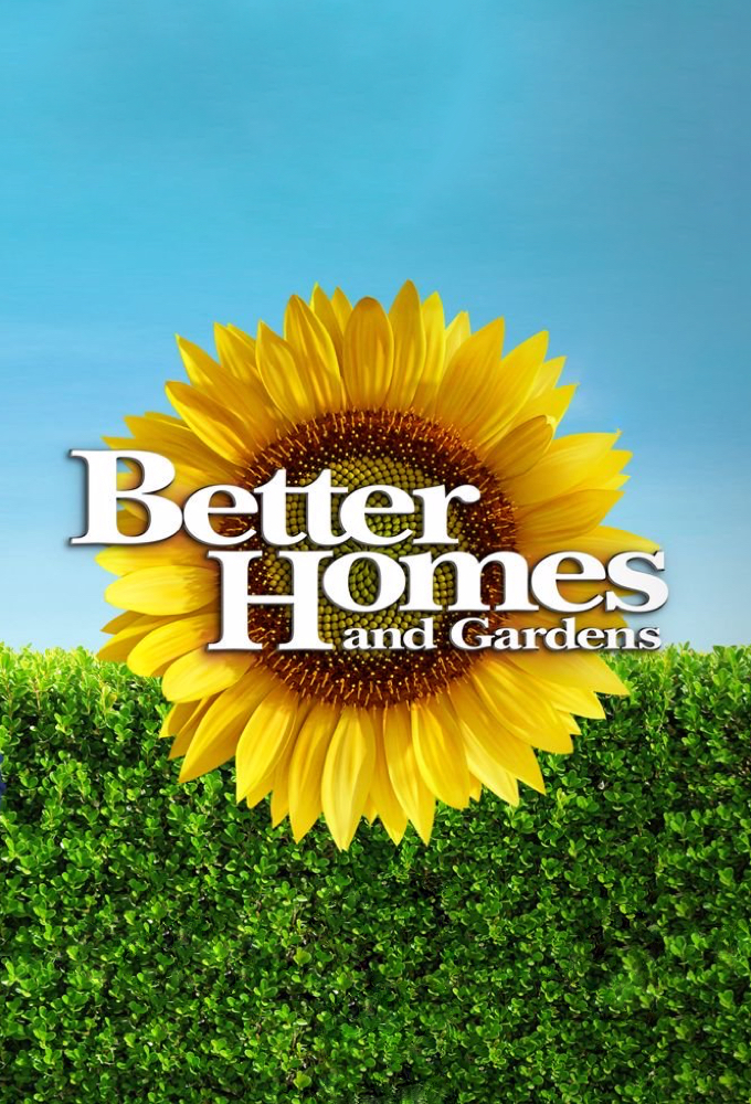 better homes and gardens tv show 2010