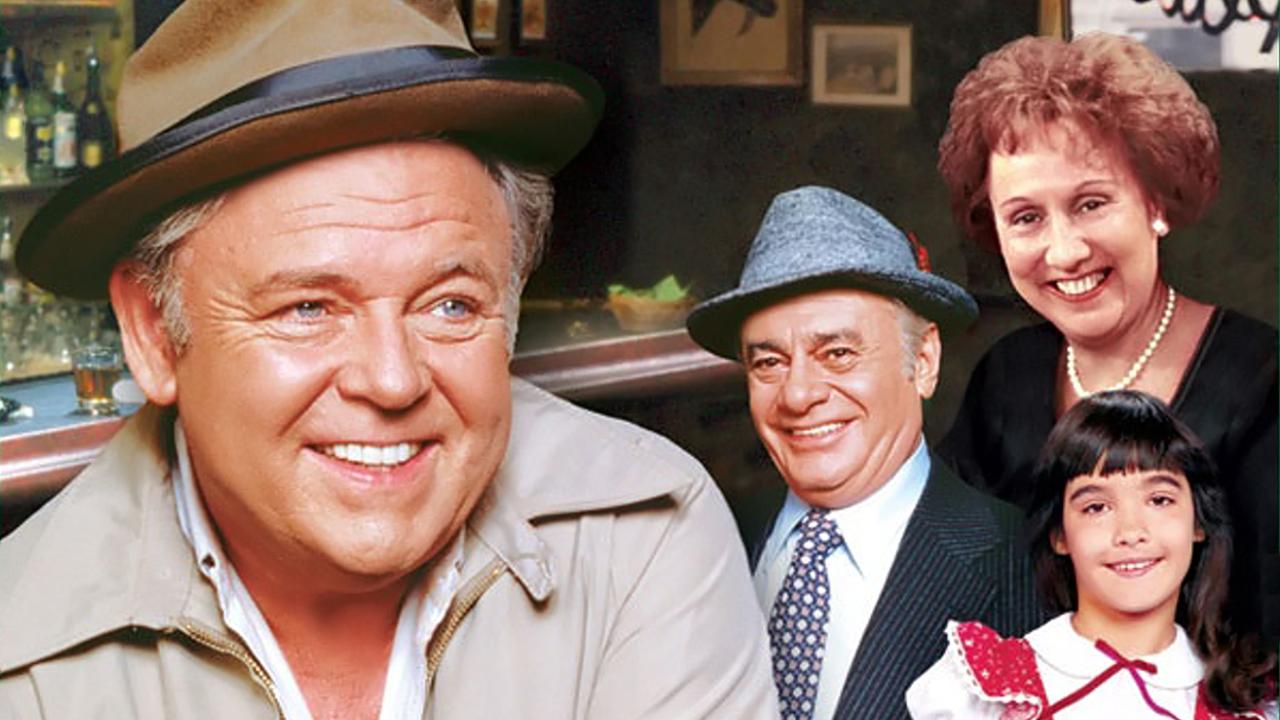 Archie Bunker s Place
