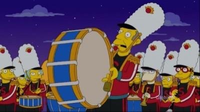 Os Simpsons • S24E16