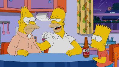 I Simpson • S26E20