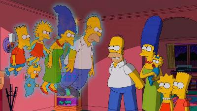 I Simpson • S26E04
