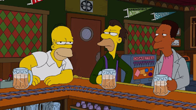 Les Simpson • S29E16