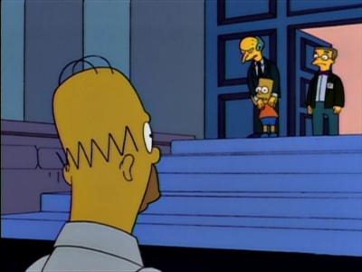 Die Simpsons • S05E18