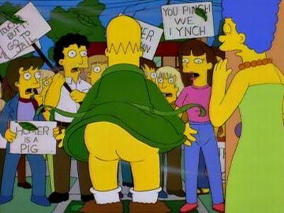 Die Simpsons • S06E09